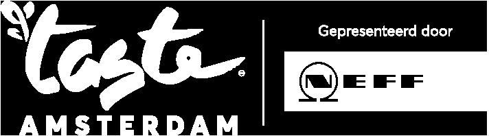Taste of Amsterdam logo